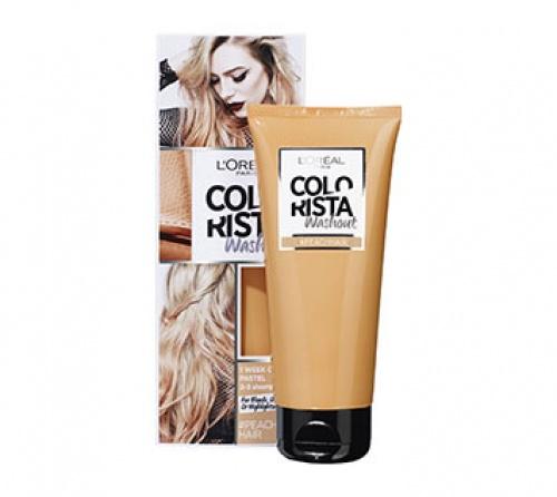 Colorista Washout - Peach Hair  coloration semi permanente