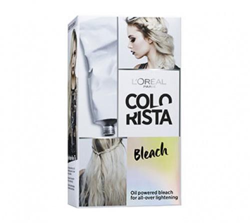 Colorista Bleach - Blond Platine éclaircissant