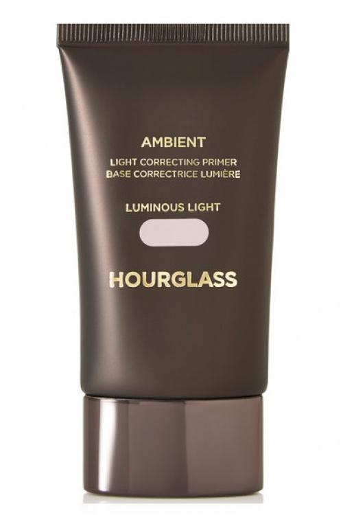 Hourglass - Base correctrice lumineuse