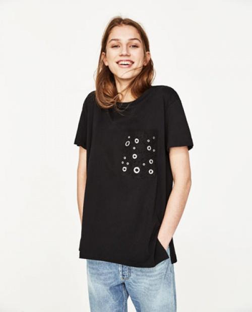 Zara - Teeshirt