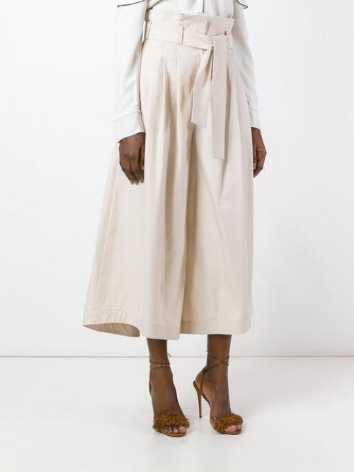 Fendi - Jupe culotte
