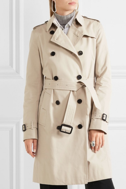 Burberry - Trench