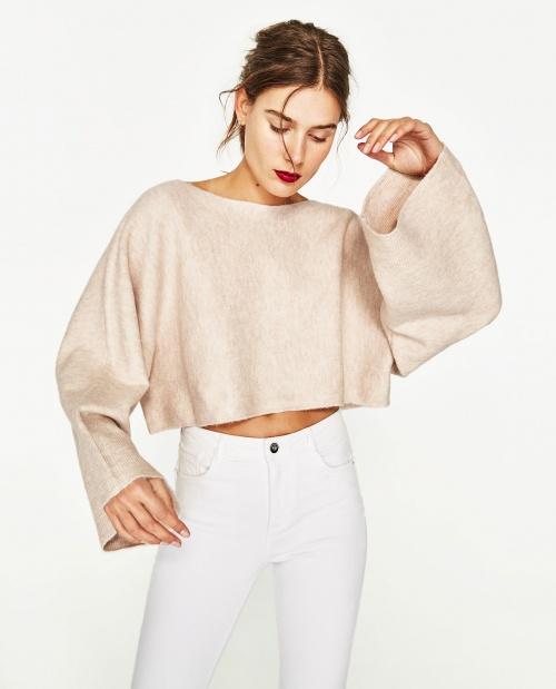 Zara - Pull