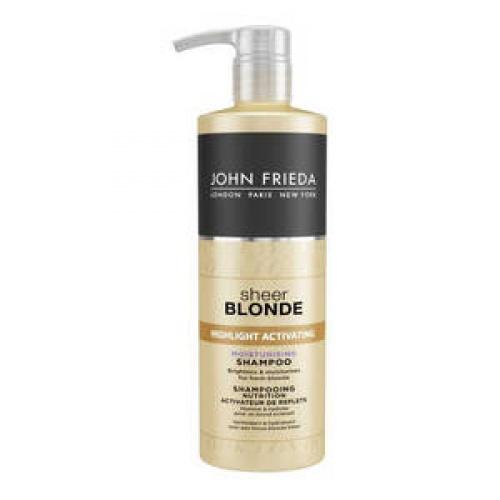John Frieda - Shampooing