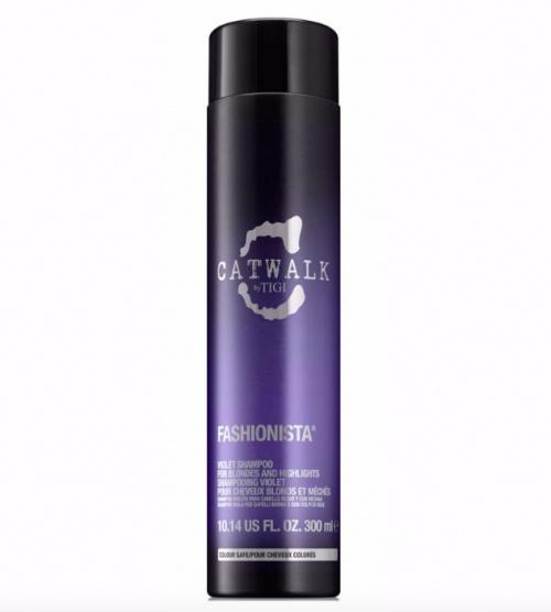 TIGI - Shampooing violet