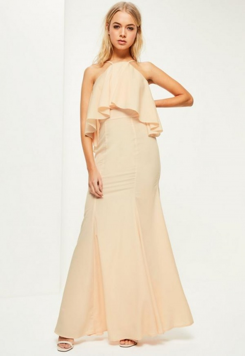 MissGuided - Robe longue