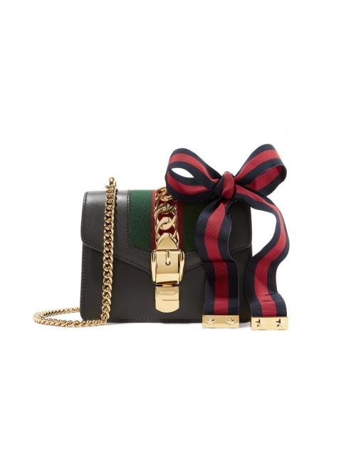 Gucci - sac chaine à noeud