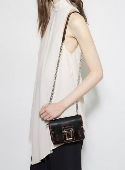 Proenza Schoulder - sac chaine mini