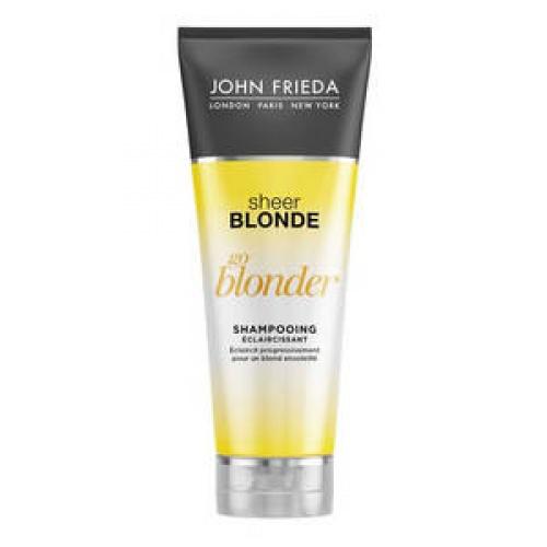 John Frieda - Shampooing éclaircissant