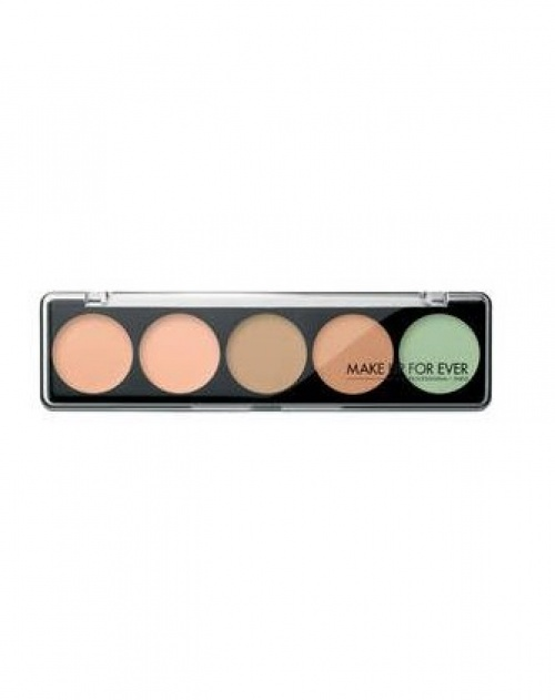 Make up For Ever - palette correctrice camouflage