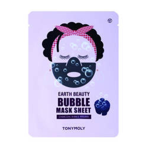 Tony Moly - Bubble Mask