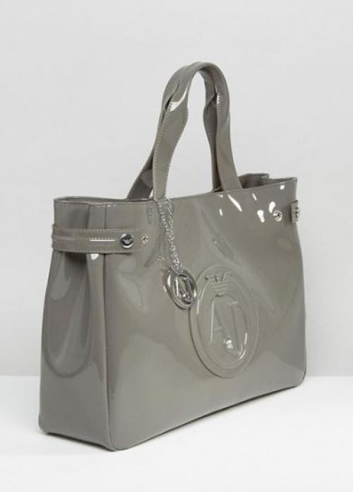 Armani Jeans - sac vinyle