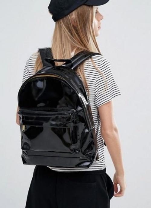 Mi-Pac - sac à dos vinyle