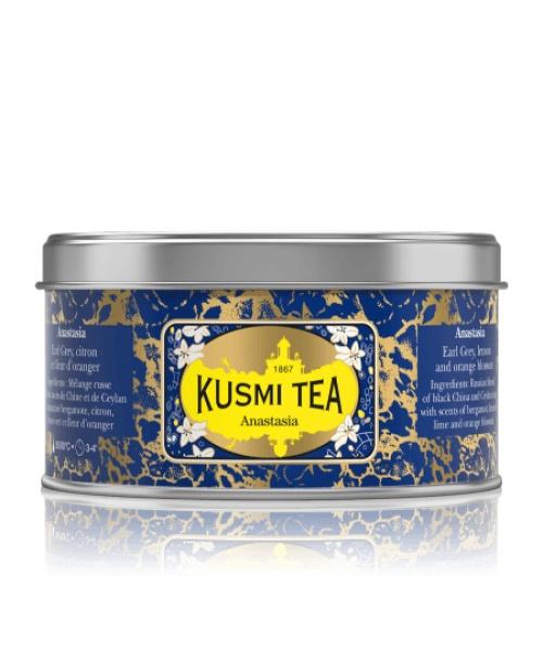 Kusmi Tea - Thé Noir Anastasia