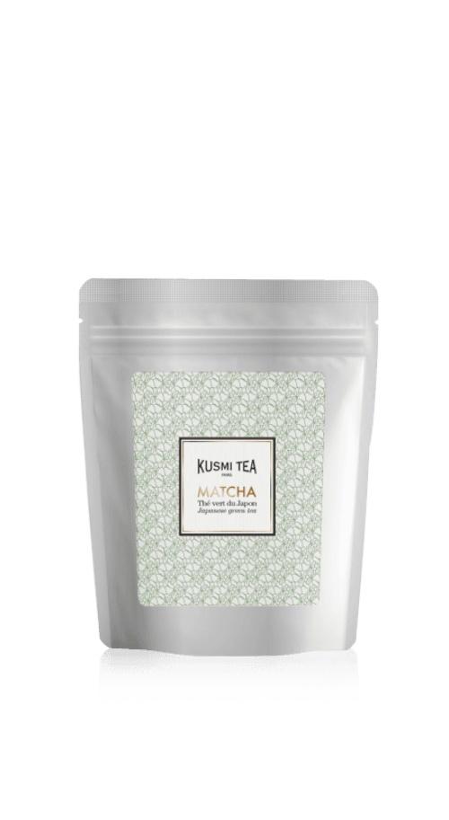 Kusmi Tea- Thé Matcha