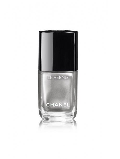 Chanel - vernis métallisé