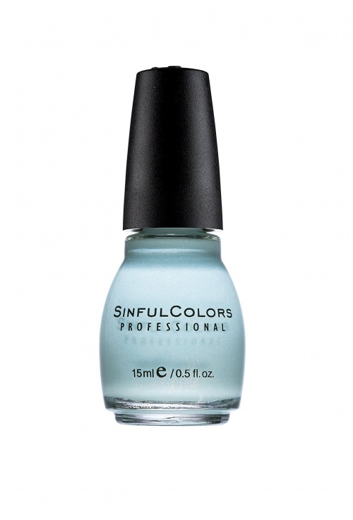 Sinful Colors - vernis Cinderella