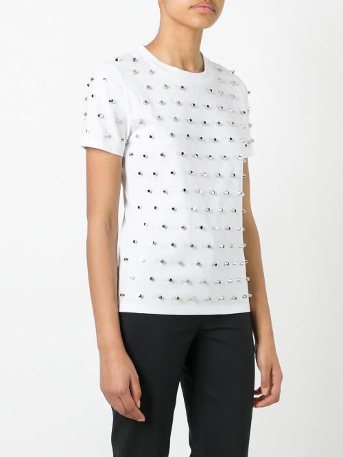 Mugler - T-shirt