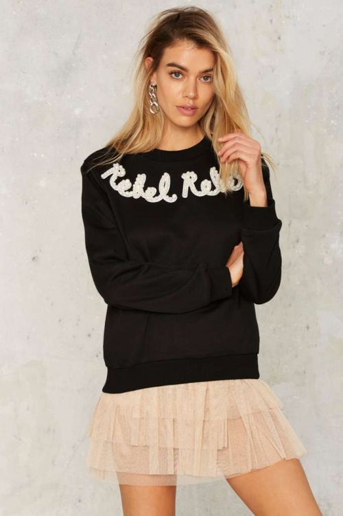 Nasty Gal - Pull