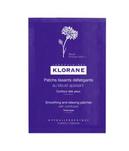 Klorane - Patchs lissants