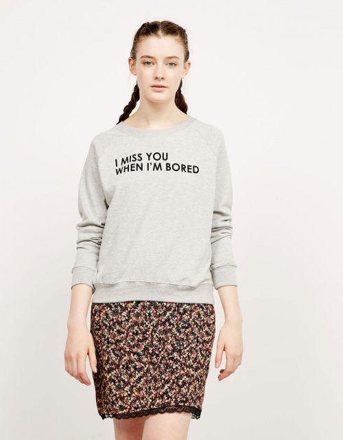 Bershka - Sweat
