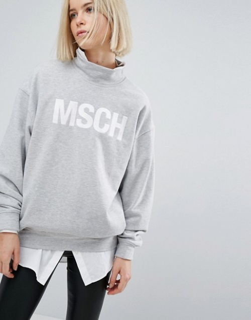 Moss Copenhagen - Sweat