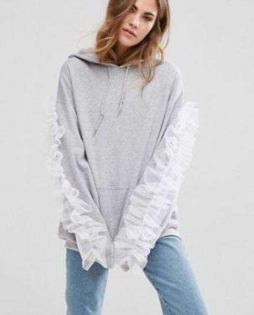 Reclaimed Vintage - hoodie
