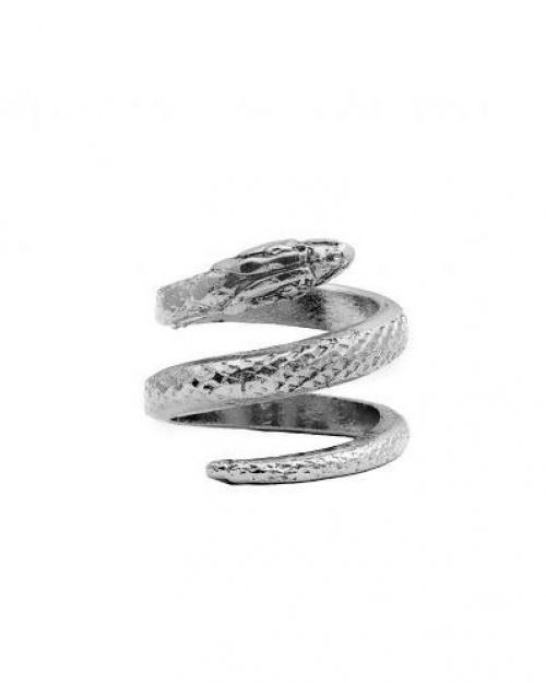 Helles - bague serpent