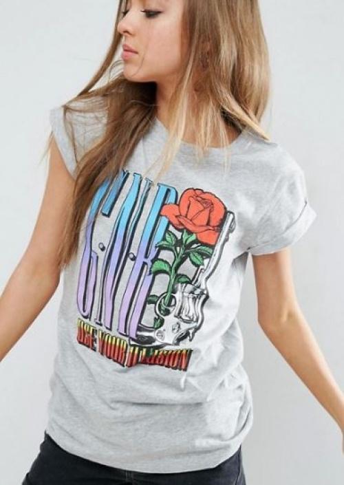 Asos - t-shirt imprimé