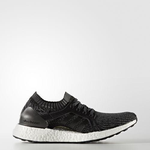 Chaussures Noir - Gris foncé