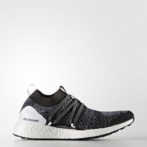 Chaussures Noir - Blanc