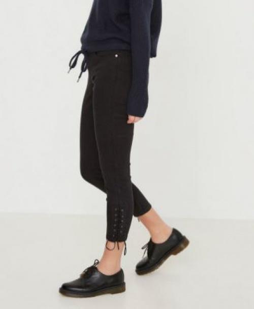Vero Moda - skinny lacé