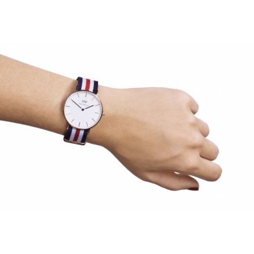 Daniel Wellington - Montre