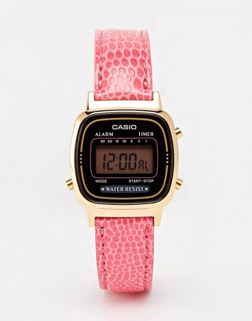 Casio - Montre