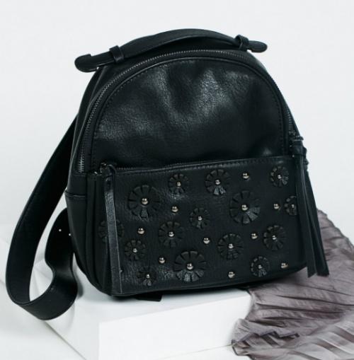 Sofie Floral Vegan Backpack