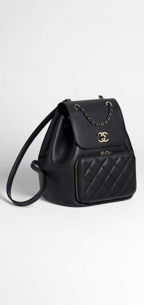 Chanel - Sac à dos