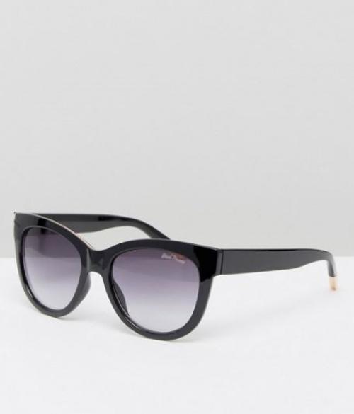 Black Phoenix - lunettes de soleil yeux de chat