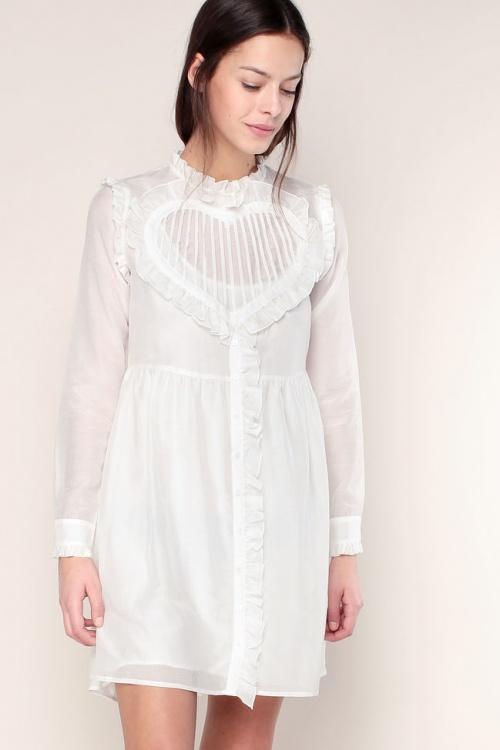 Manoush - robe chemise