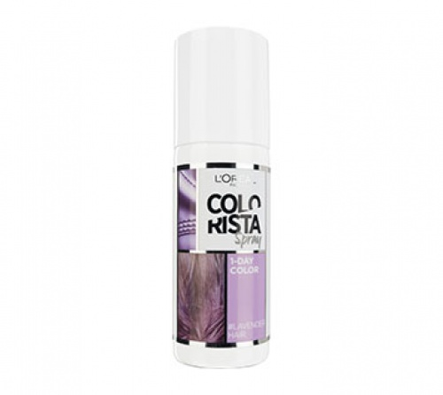 Colorista Spray - Lavender Hair