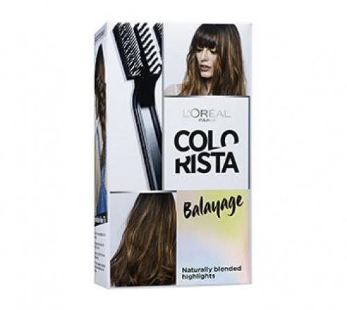 Colorista - Balayage
