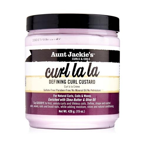 Crème de définition - Aunt Jackie's