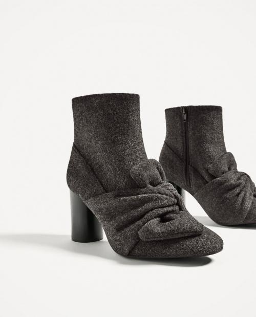 Zara - Bottines