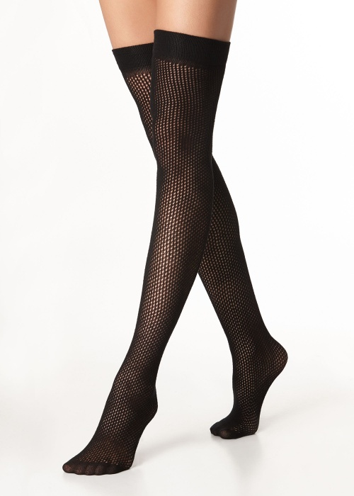 Calzedonia - Chaussettes Montantes