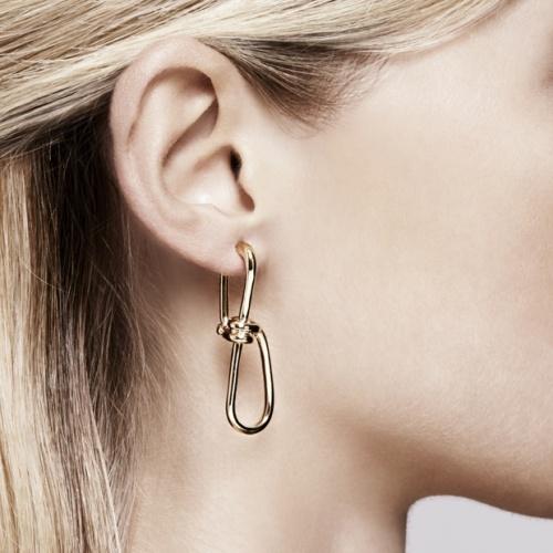 Wire Single Earring