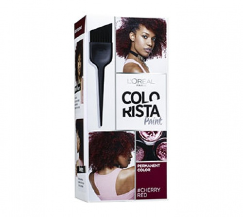Colorista Paint - Cherry Red