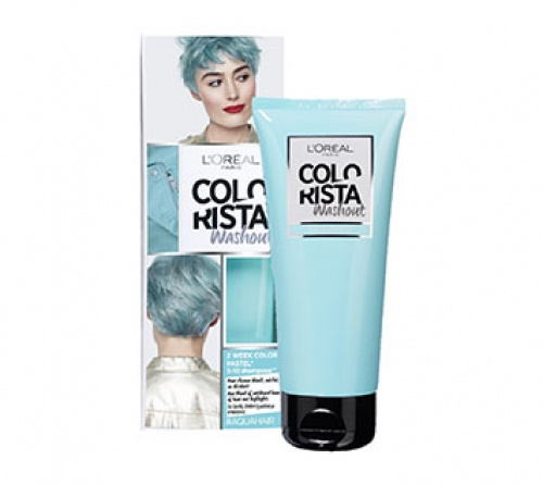 Colorista Washout - Aqua Hair