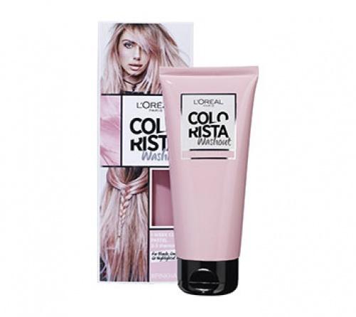 Colorista Washout - Pink Hair