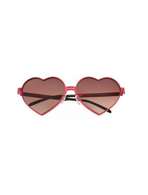 Wildfox - lunettes de soleil coeurs