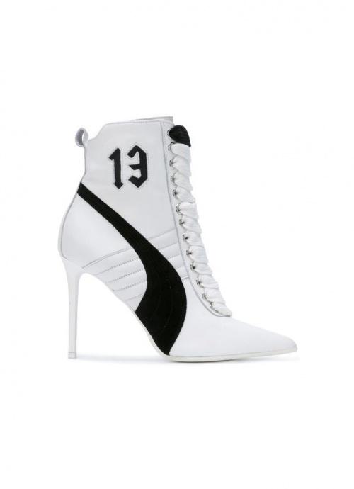 Puma x Rihanna - bottines façon baskets