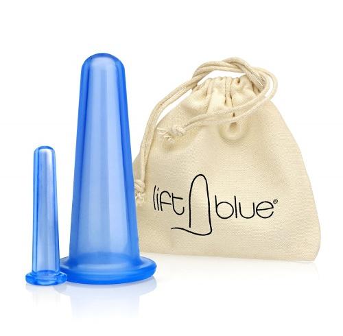 Ventouses liftantes pour visage - LiftBlue